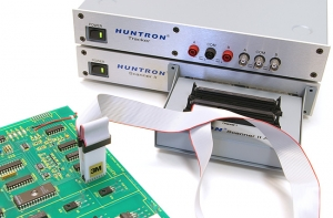 Huntron Tracker Model 30 Scanner II